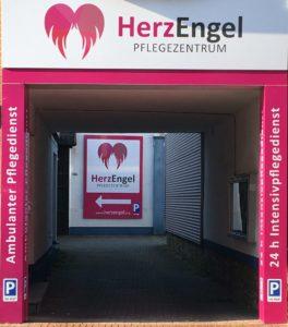HerzEngel Pflegezentrum